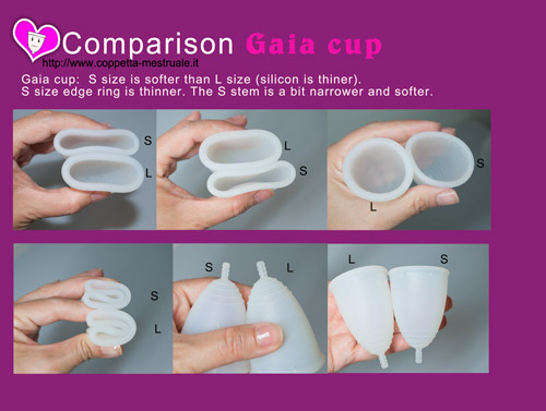 Buy online gaia cup - Where to buy diva cup ...